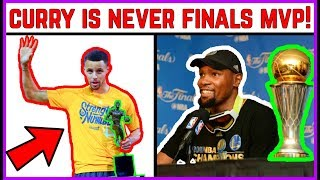 Why Steph Curry