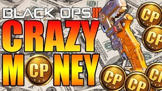 Call Of Duty Black Ops 3 - The COD Community Spends Crazy Money On BO3 Supply Drop Weapon Camo!