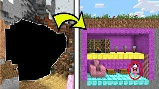 Minecraft: WE FOUND EVIL JEN