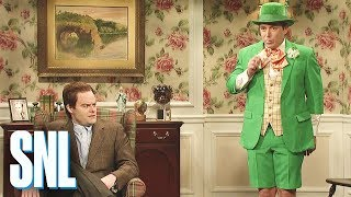 Cut for Time: St. Patrick's Day - SNL