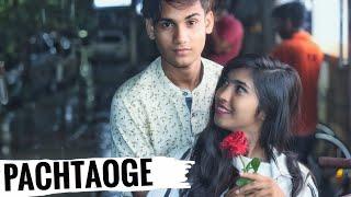 Umar Maniyar | Naaz Khan | Arijit Singh: Pachtaoge | Vicky Kaushal, Nora Fatehi |Jaani, B Praak