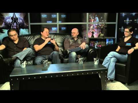 Diablo III Tavern Talk: Seasons - February 10