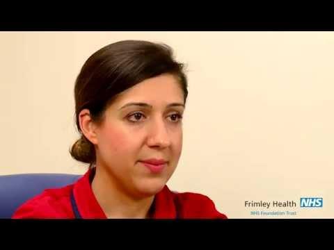 Antenatal Education - Pain relief options during labour