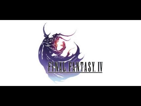 Let's Play Final Fantasy IV Part 22 Excalibur, Odin, and Yang