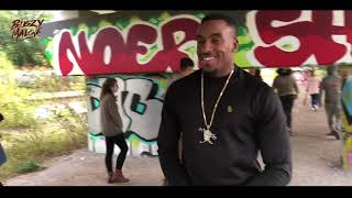 The Bugzy Malone Show - Episode 2