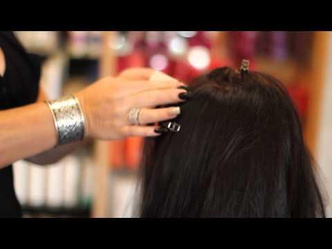Hair Extensions & Keratin Glue Sticks : Hair Extensions
