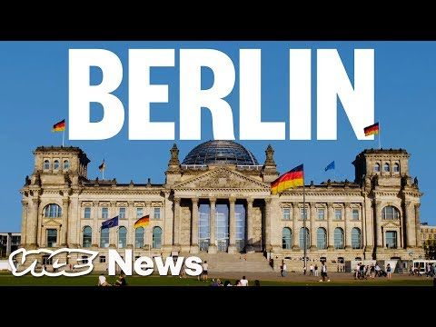 What It Costs To Live In Berlin   Making It
