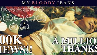 🔞🔞My Bloody Jeans🔞🔞 | Award Winning TAMIL Short Film | JAS FiLMS |