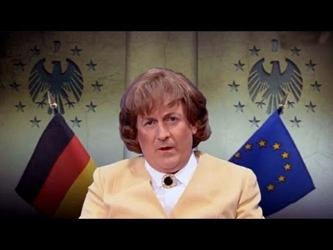 Euro 2012 | Après Match: A Message from Angela