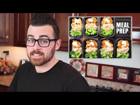 How to Meal Prep - Ep. 2 - BEEF (6 Meals/$5 Each)