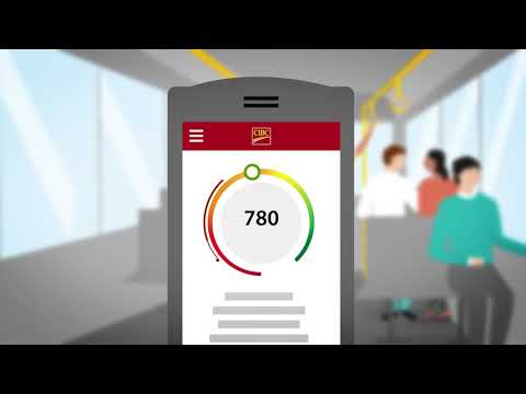 Check your credit score for free | CIBC