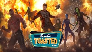 GUARDIANS OF THE GALAXY 2 MOVIE TRAILER 2 REACTION - Double Toasted Review