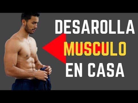 El Mejor Equipo De Gimnasio Para Desarrollar Músculo En Casa  (menos de $ 30)