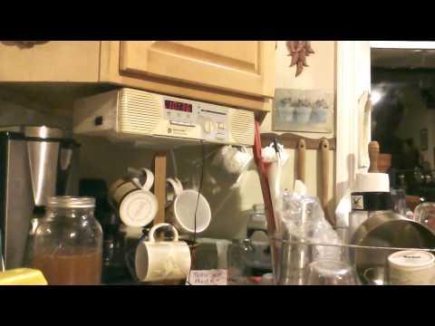 how I brew kefir water (basically)
