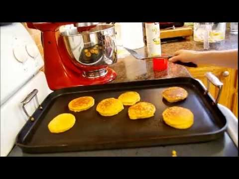 FitCakes: BEST Protein Pancake How-To