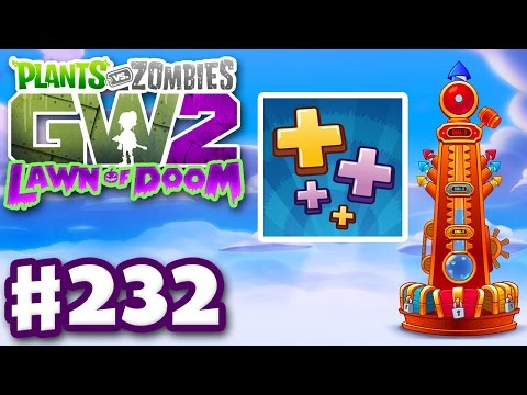 Strive to Revive Community Challenge - Plants vs. Zombies: Garden Warfare 2 - Gameplay Part 232 (PC)