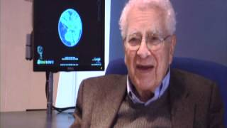 Murray Gell-mann Interview (1969 Nobel Prize Winner In Physics)