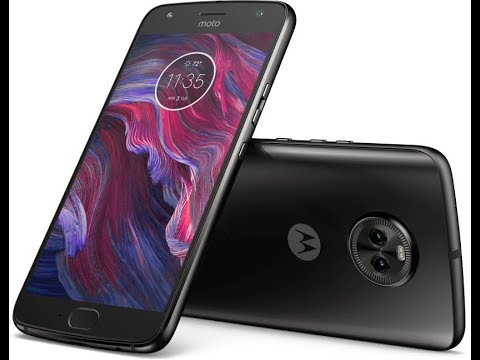 Moto X4 Price, Features, Review