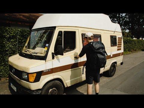 We Buy A Van! Part 2 of 2 (Story 13)
