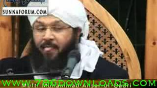Ala Hazrat ka hajj ka waqya by mufti ansarul qadri