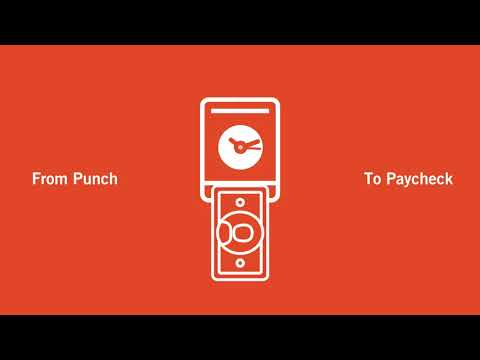 Kronos Payroll for Small- to Medium-Sized Businesses