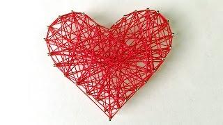 DIY: Valentine