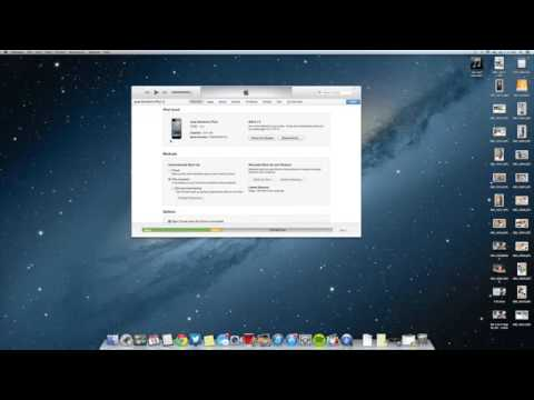 How To install iOS 7 Beta 3 FREE WITHOUT A UDID Developer Account457