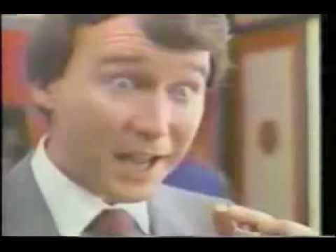 Chiclets Commercial 1979