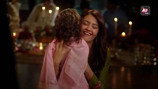 Haq Se | Surveen Chawla | Behind the scenes | ALTBalaji | Streaming Now