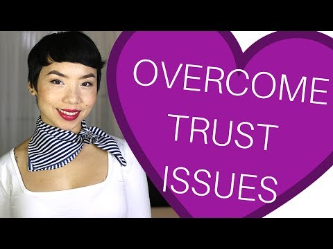 How to Overcome Trust Issues and Insecurities In A Relationship - Overcome Trust Issues in Dating