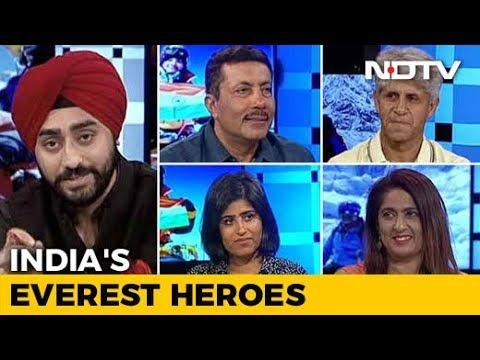 India's Everest Heroes