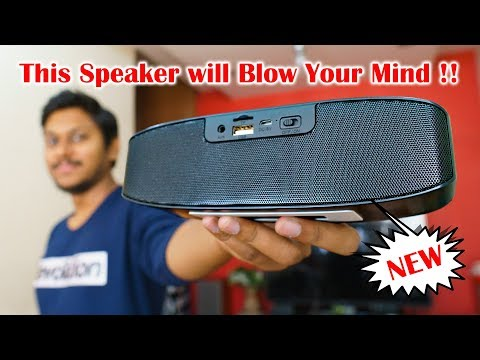 Tagg Loop Bluetooth Speaker Unboxing and Review!