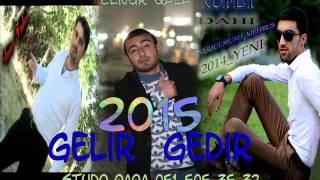 Rufet Dahi Anar Fedai Elnur Qala deyiwme 2015 en yeni