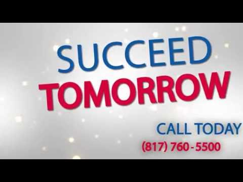 Enroll Today, Succeed Tomorrow