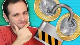 Desafio das moedas travadas ft. Christian Figueiredo