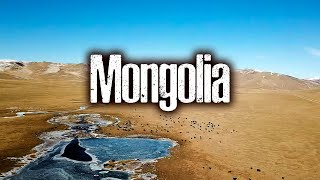 Daily Life In Mongolia The Desert Country How People Live The People