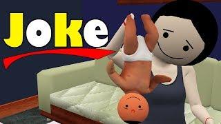 Joke   CS Bisht Vines    Comedy   funny video 2019   Cartoon Video