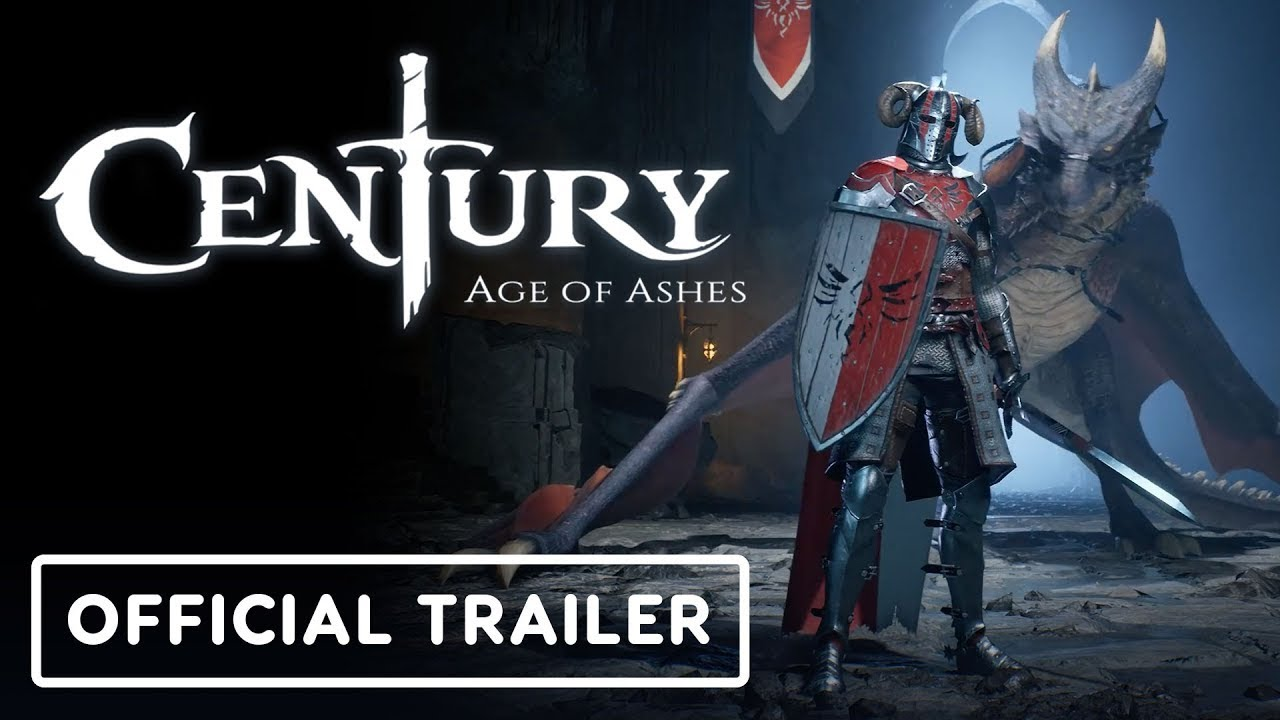 Century: Age of Ashes - Official Gameplay Trailer