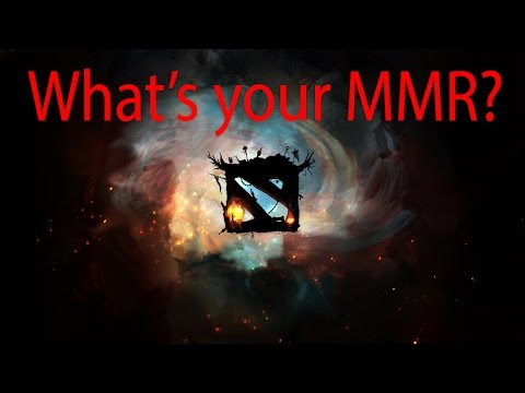 Dota 2 What's your MMR? Goodboy gets personal #1