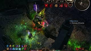 Reaper Soulrend Def setup vs Fabius 26 sec