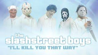 """SLASHSTREET BOYS - """"I"""