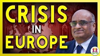 Europe Crisis - Professor Vaidyanathan (Part 3 of 6)