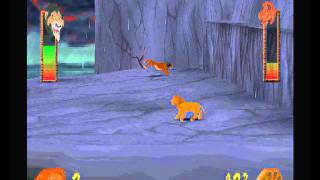 The Lion King: Simba's Mighty Adventure - Level 5: Return of the King