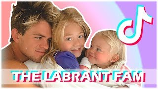 The LaBrant Family New TikTok Compilation | PART 4 | 2020