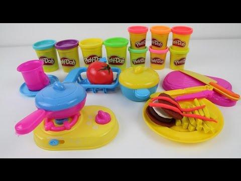 Xxx Mp4 العاب طبخ بنات صغار لعبة المطبخ الحقيقي للأطفال Amp Cooking Toys For Girls 3gp Sex
