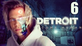 DESCONEXIÓN | Detroit Become Human #6