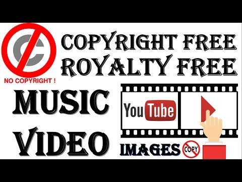 {HINDI} how to download copyright free content like images,video,background music, audio effects ✔✔