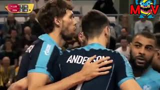 Matt Anderson || The Best of FIVB Men CWCH 2018