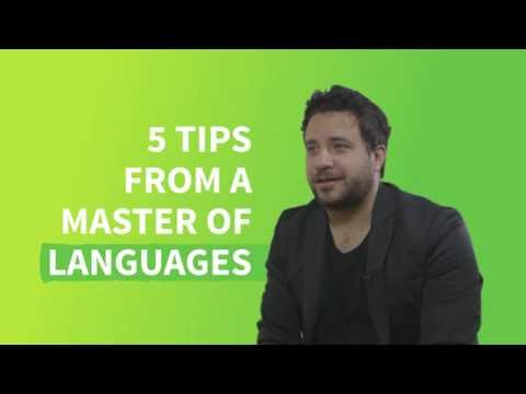 Learn A Language With A True Expert: The Spanish Masterclass