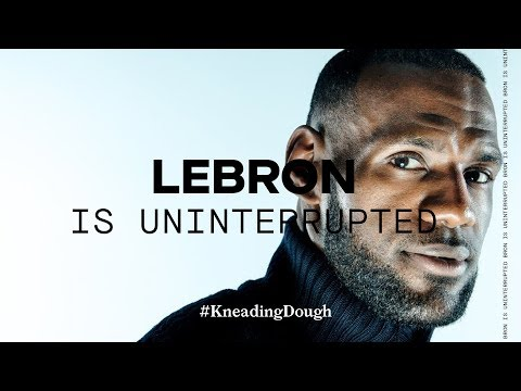 LeBron James Is Building a Financial Kingdom | KNEADING DOUGH